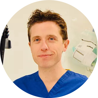 UK Online Health service Endorsed by Dr Alan Desmond