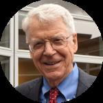 Dr Caldwell B Esselstyn