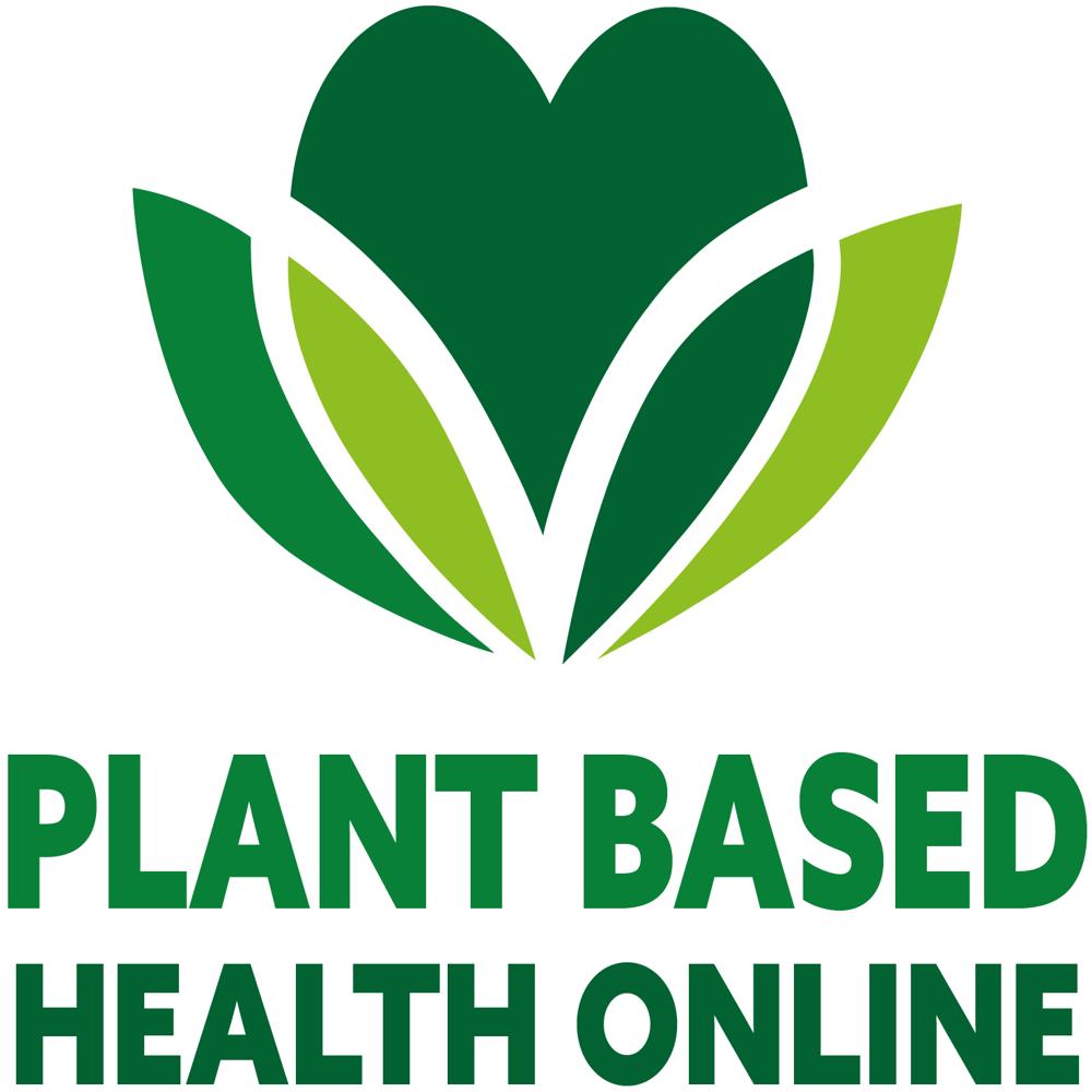 Plant Based Health Online logo