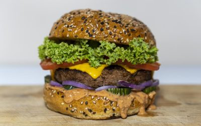Are plant based meat alternatives really better for you?