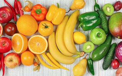 The top foods proven to support your immune system