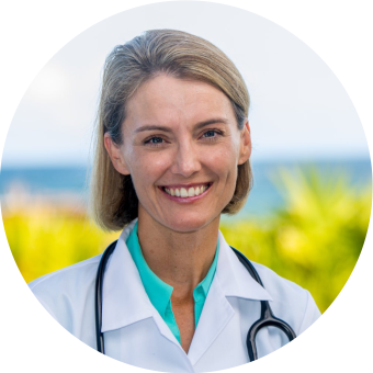 UK Online Health service Endorsed by Dr Laurie Marbas