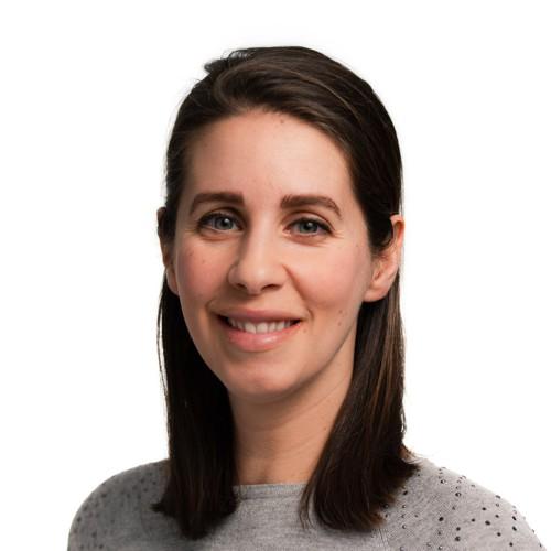 Dr Laura Freeman, UK online health service